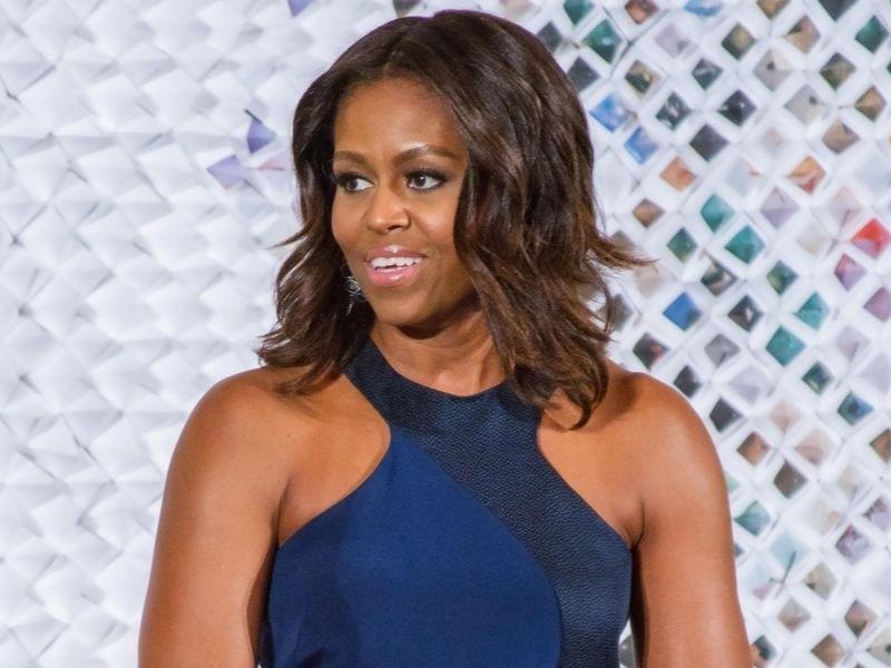 Barack Obama shares playlist ahead of new book | iHeartRadio | Toby Knapp — MUSIC