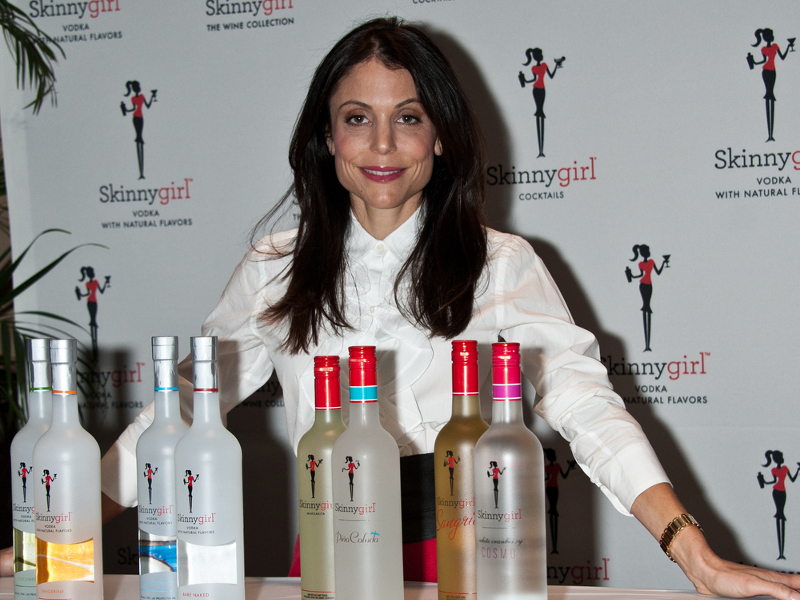 Bethenny Frankel on Paul Bernon split: 'Not everything works out'