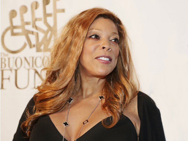 Wendy Williams Addresses Recent Personal Drama - 106.3 The ...