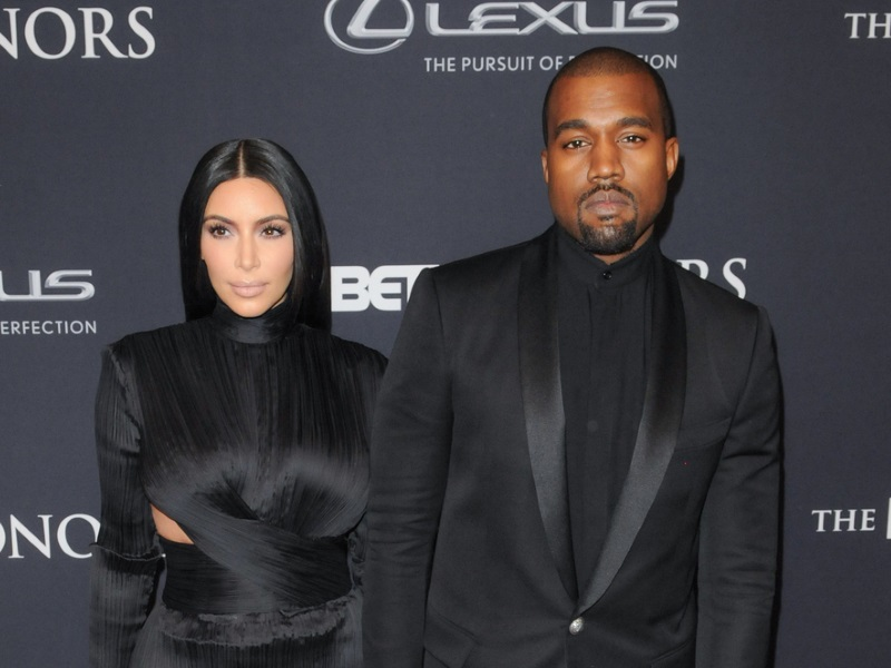 Kim Kardashian Tests Positive For Lupus and Rheumatoid Arthritis in KUWK Premiere