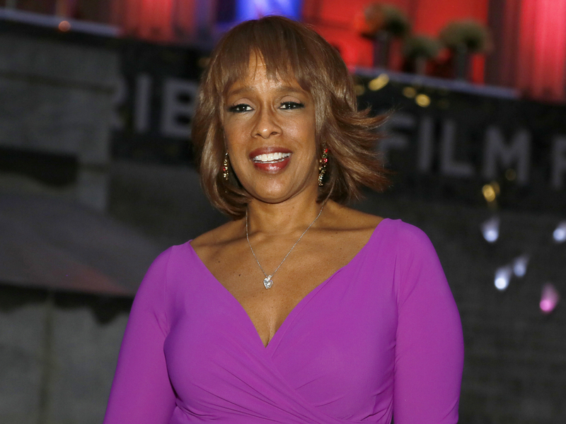 Gayle King under fire for questioning Kobe Bryant rape charges