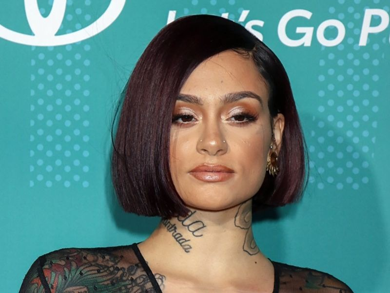 Kehlani releases a break-up song three days after Valentine duet with YG