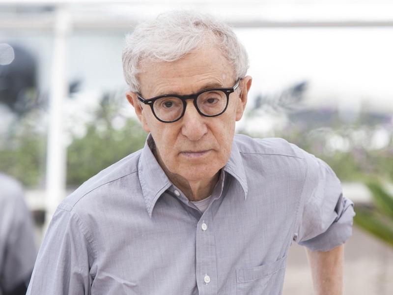 Long-rumoured Woody Allen memoir coming in April
