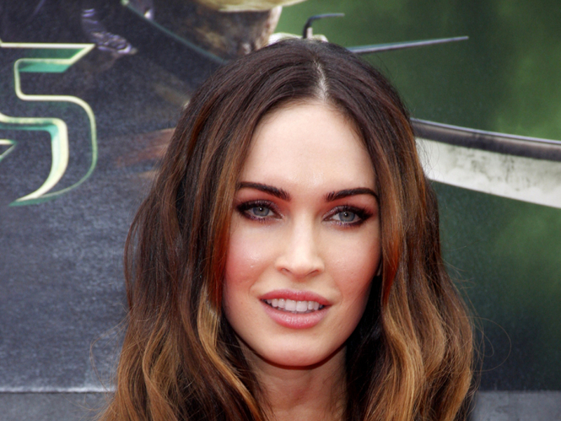 Megan Fox | Megan Fox's 'new and exciting' relationship with MGK